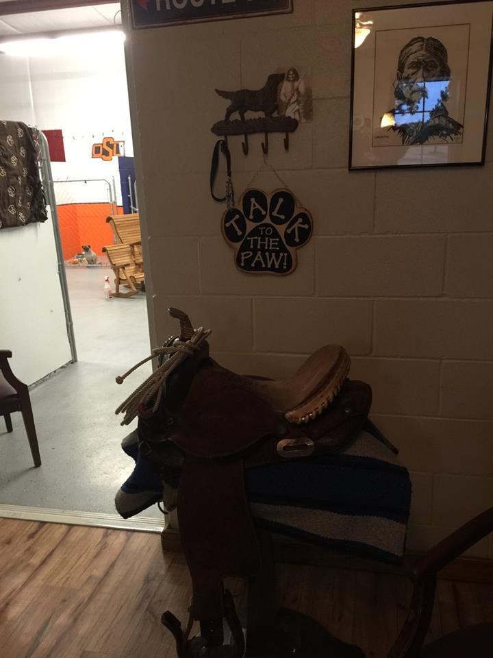 Groomer Girls Pet Resort, Inc. in Ardmore, OK, photo #13