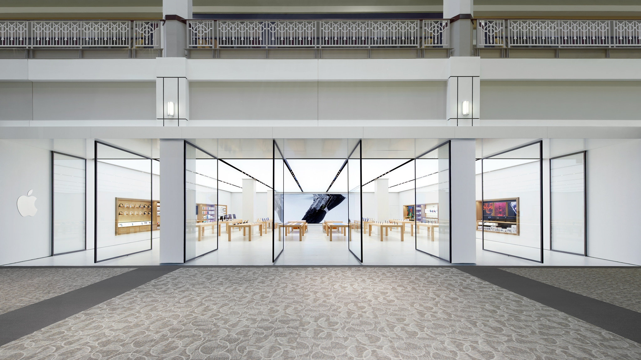 Apple Providence Place image 0