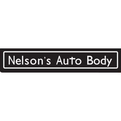 Nelson's Auto Body