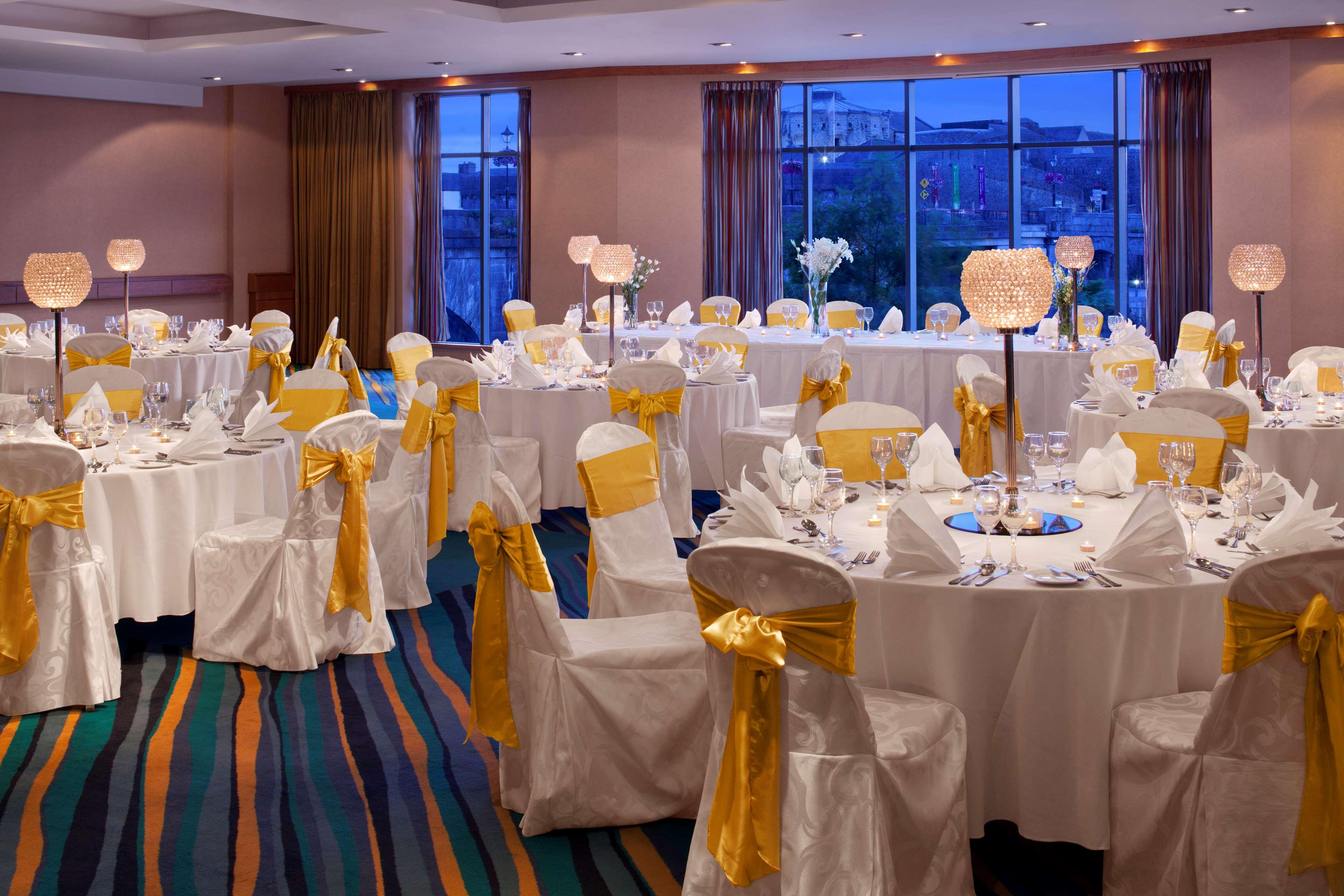 Radisson Blu Hotel, Athlone 62