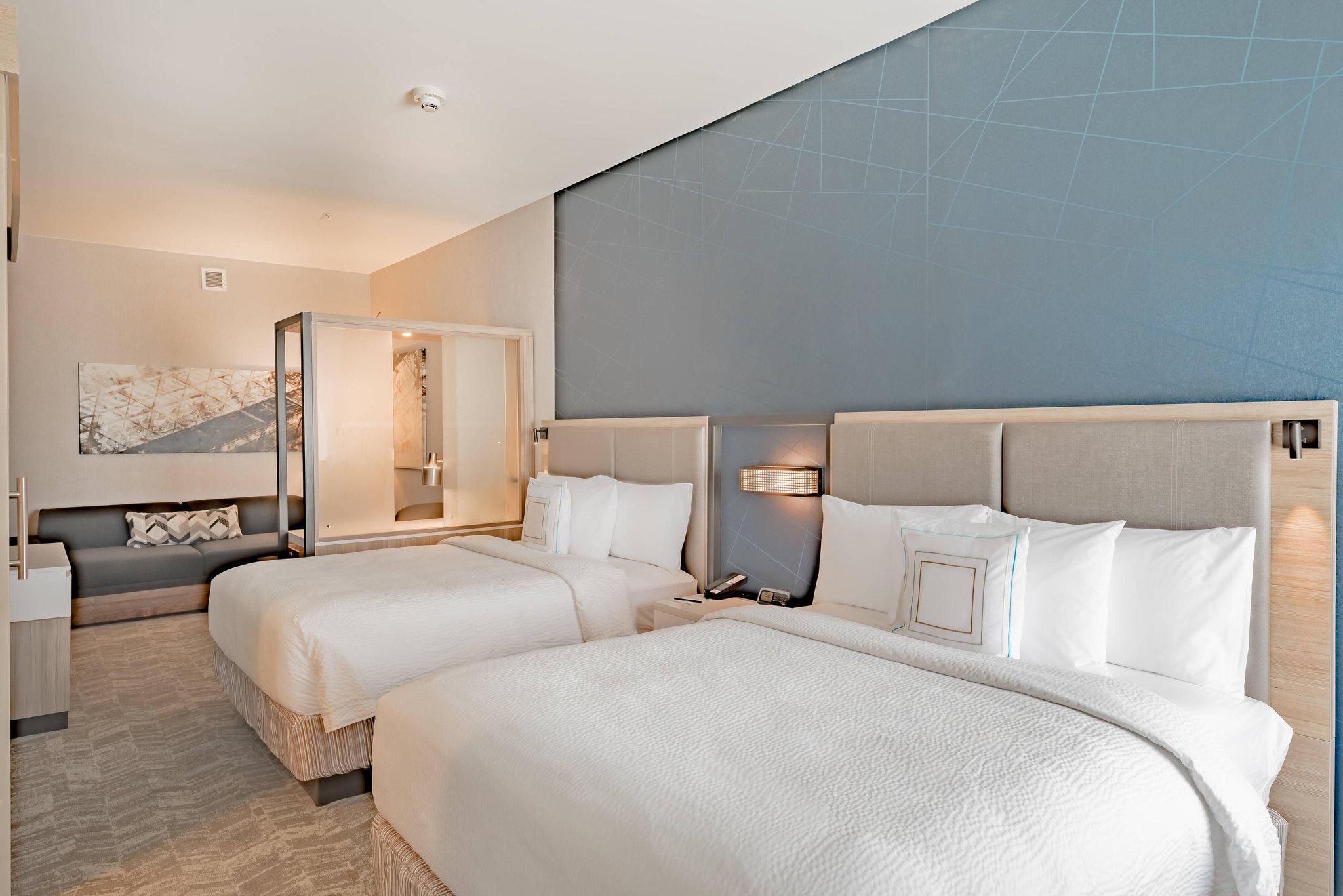 SpringHill Suites by Marriott Dallas McKinney/Allen
