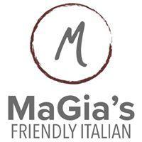 Magia's Friendly Italian