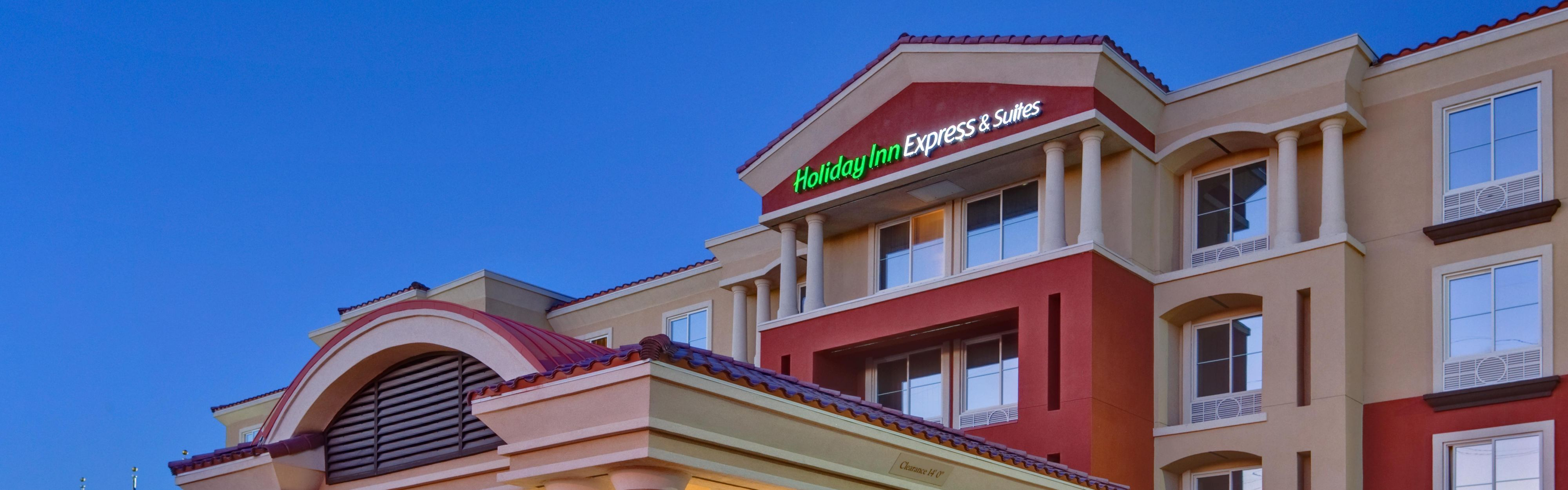 Holiday Inn Express & Suites Las Vegas SW - Spring Valley image 0