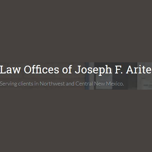 Law Offices Of Joseph F. Arite