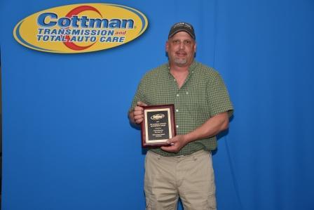 Cottman Transmission Corporate image 44