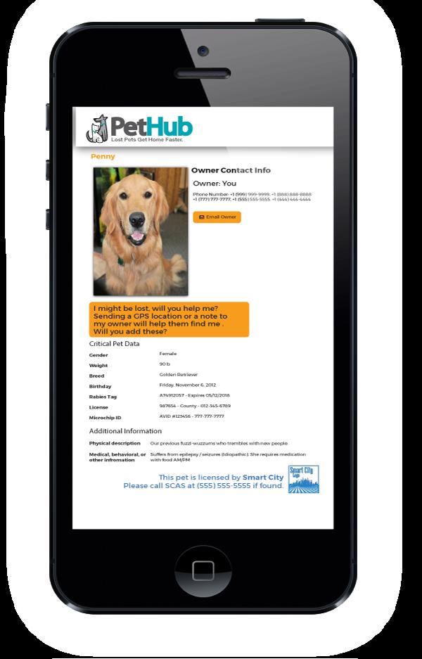 PetHub Inc. image 4