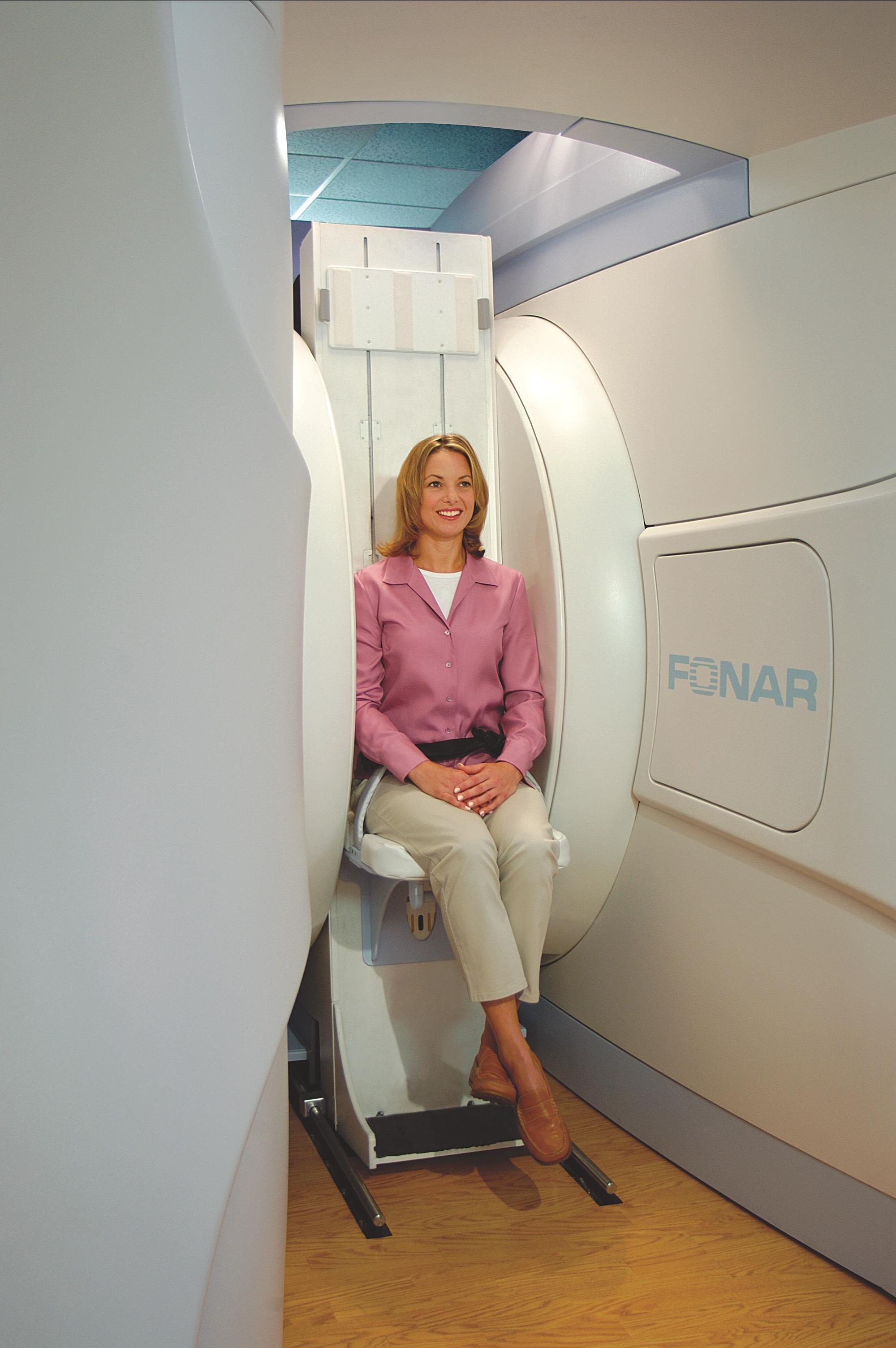 Upright MRI of Deerfield image 0