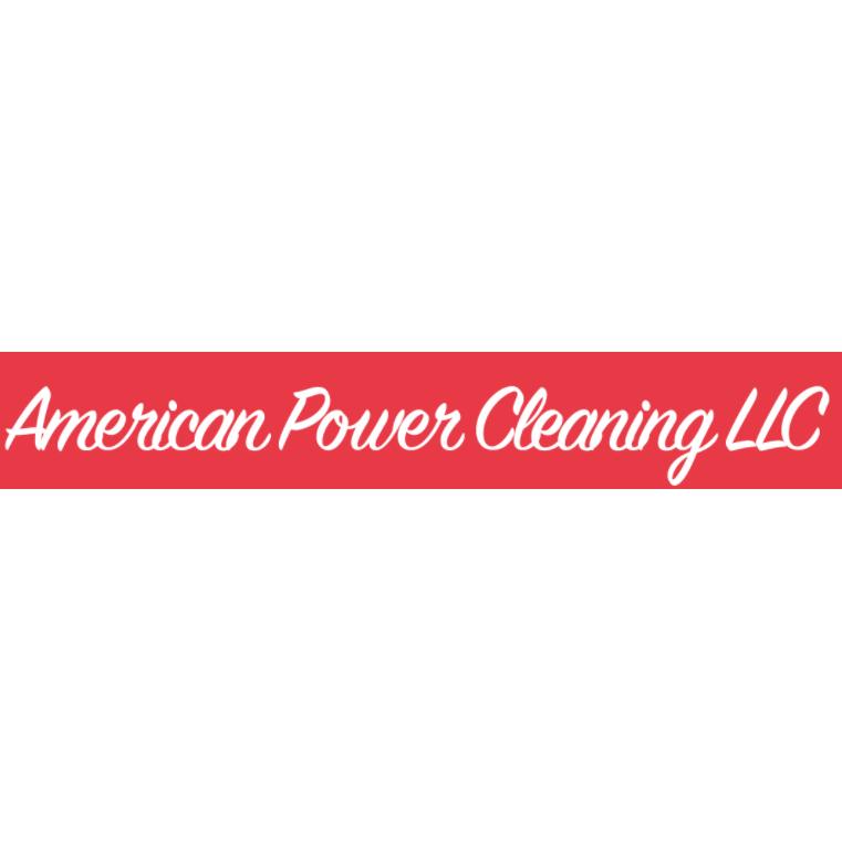 American Power Cleaning LLC