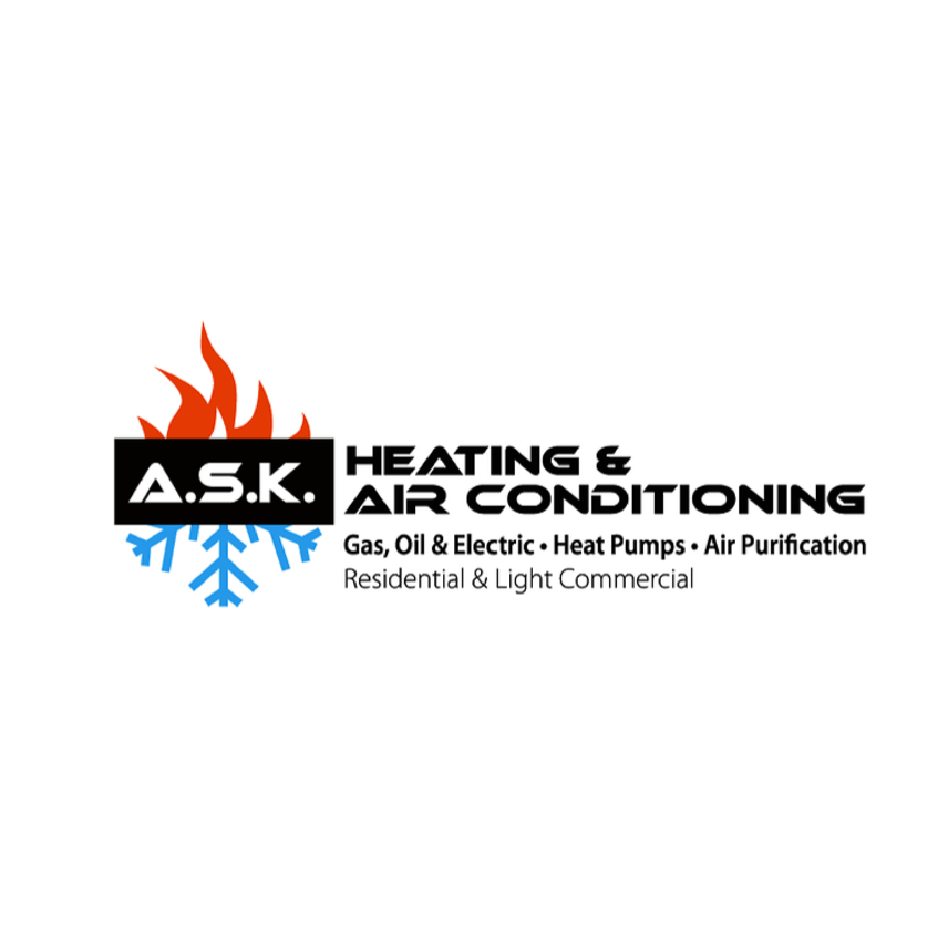 A.S.K. Heating and Air Conditioning image 1