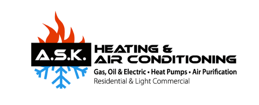 A.S.K. Heating and Air Conditioning image 0