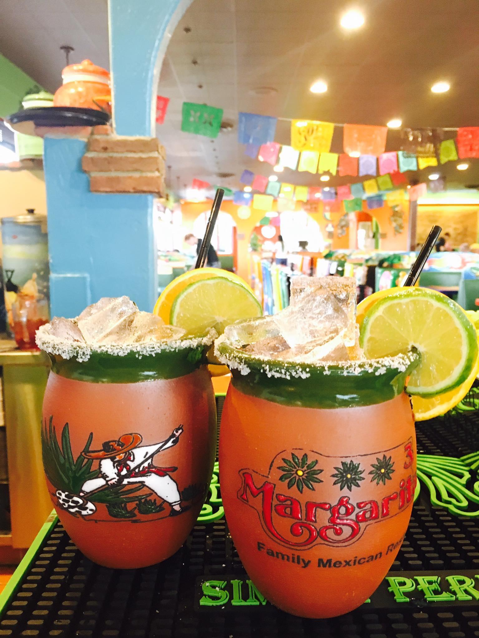 3 Margaritas Family Mexican Restaurant image 7
