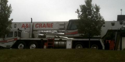 A&M Crane and Rigging image 12