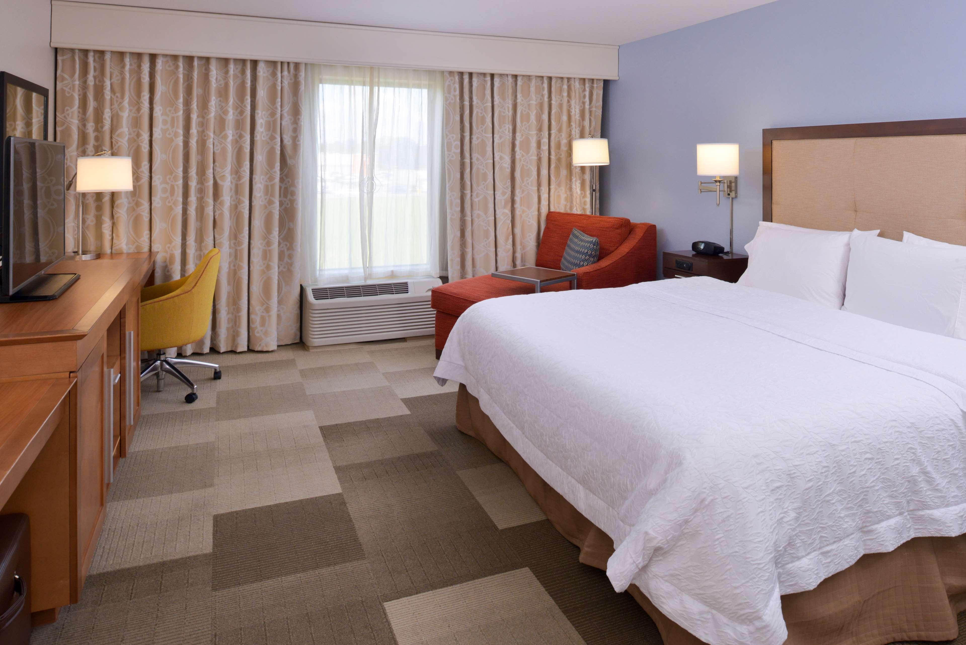 Hampton Inn & Suites Lonoke image 34