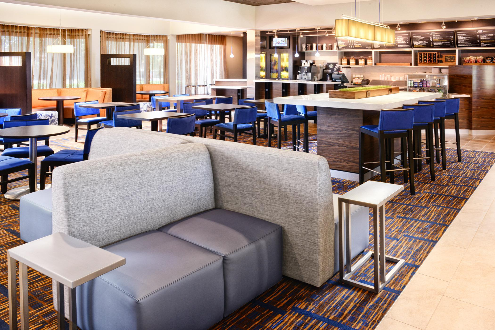 Courtyard by Marriott Dallas Richardson at Spring Valley image 11