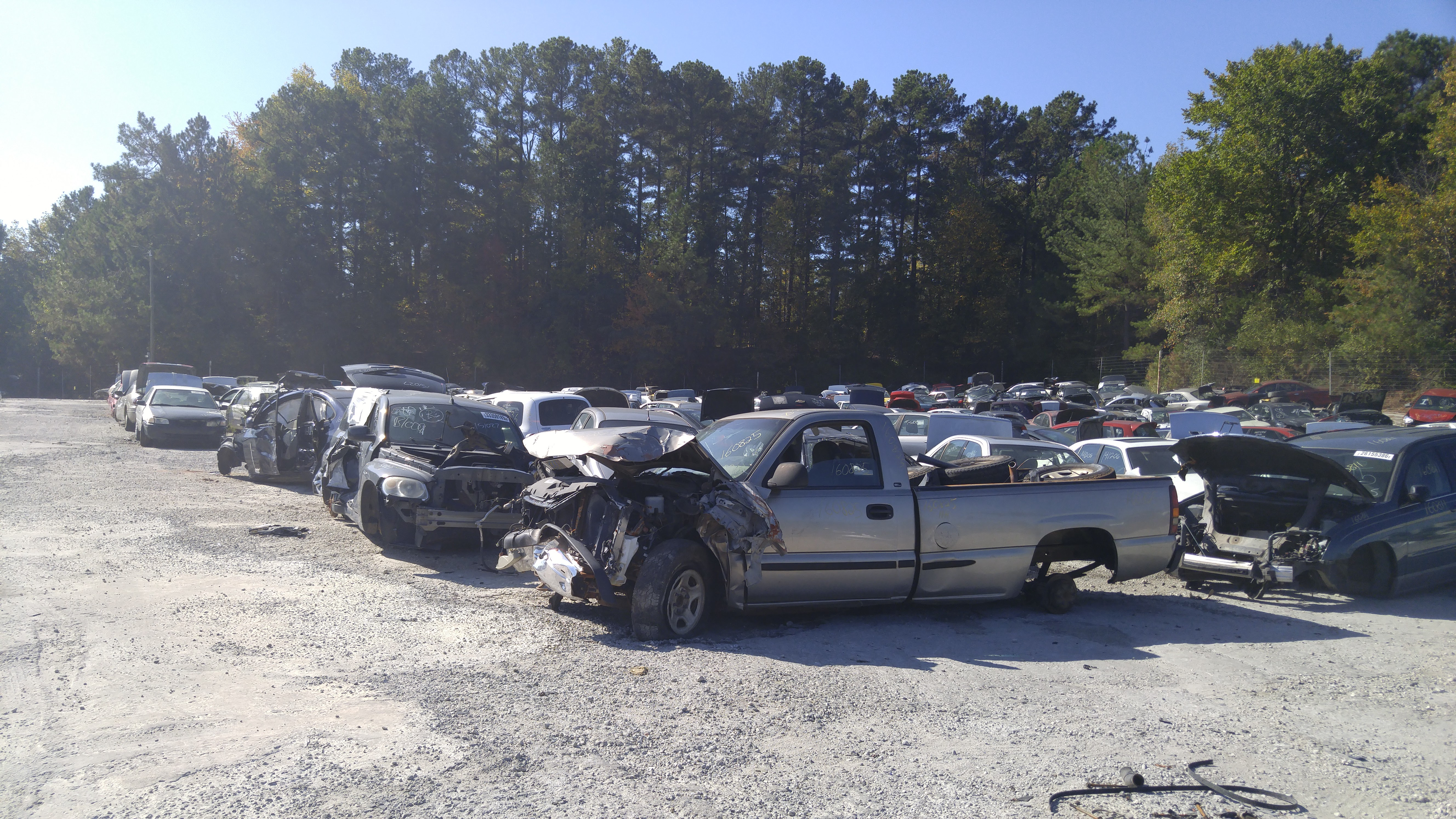 Southern Auto Salvage image 8