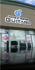 Guitard Windows and Doors