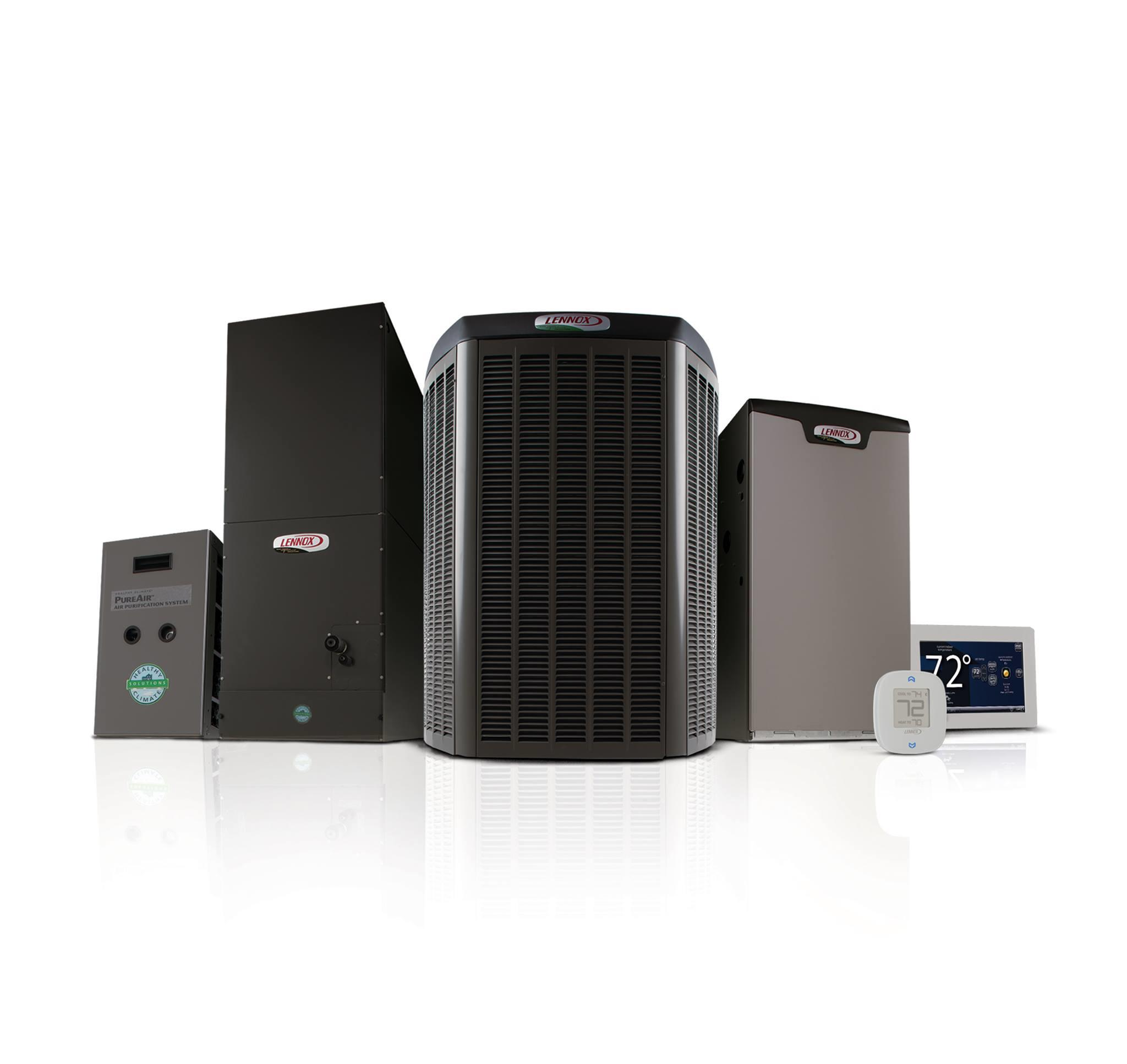 Barron Heating & Air Conditioning image 5