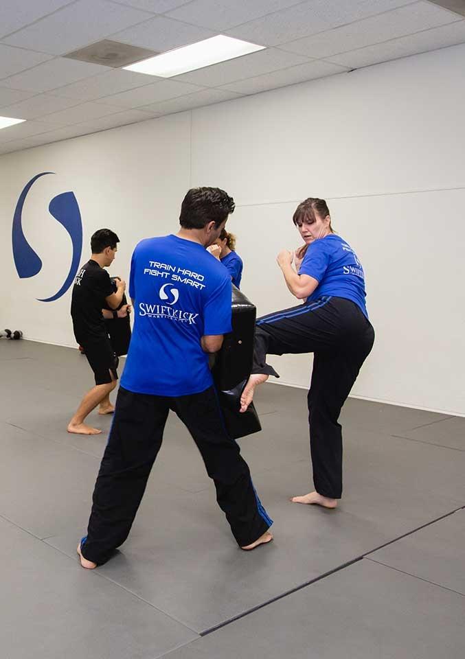 Swiftkick Martial Arts image 3