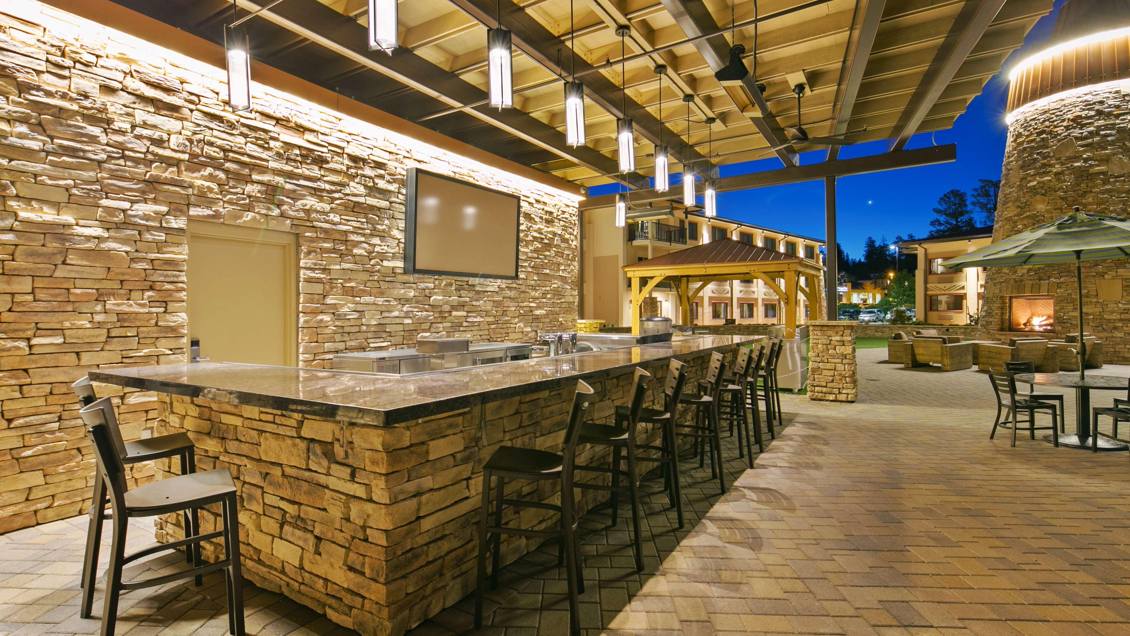 Best Western Premier Grand Canyon Squire Inn image 7