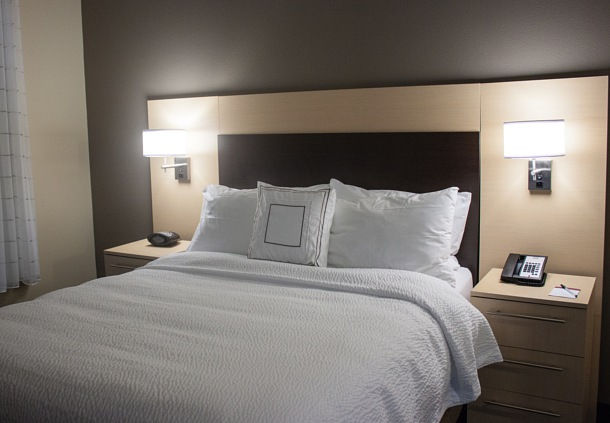 TownePlace Suites by Marriott Beaumont Port Arthur image 1