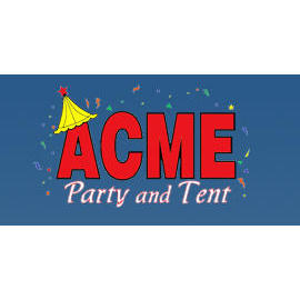 Acme Party and Tent