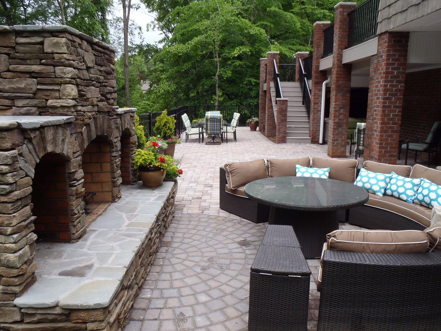 Scenic View Landscapes LLC in Hickory, NC - (828) 256-2...