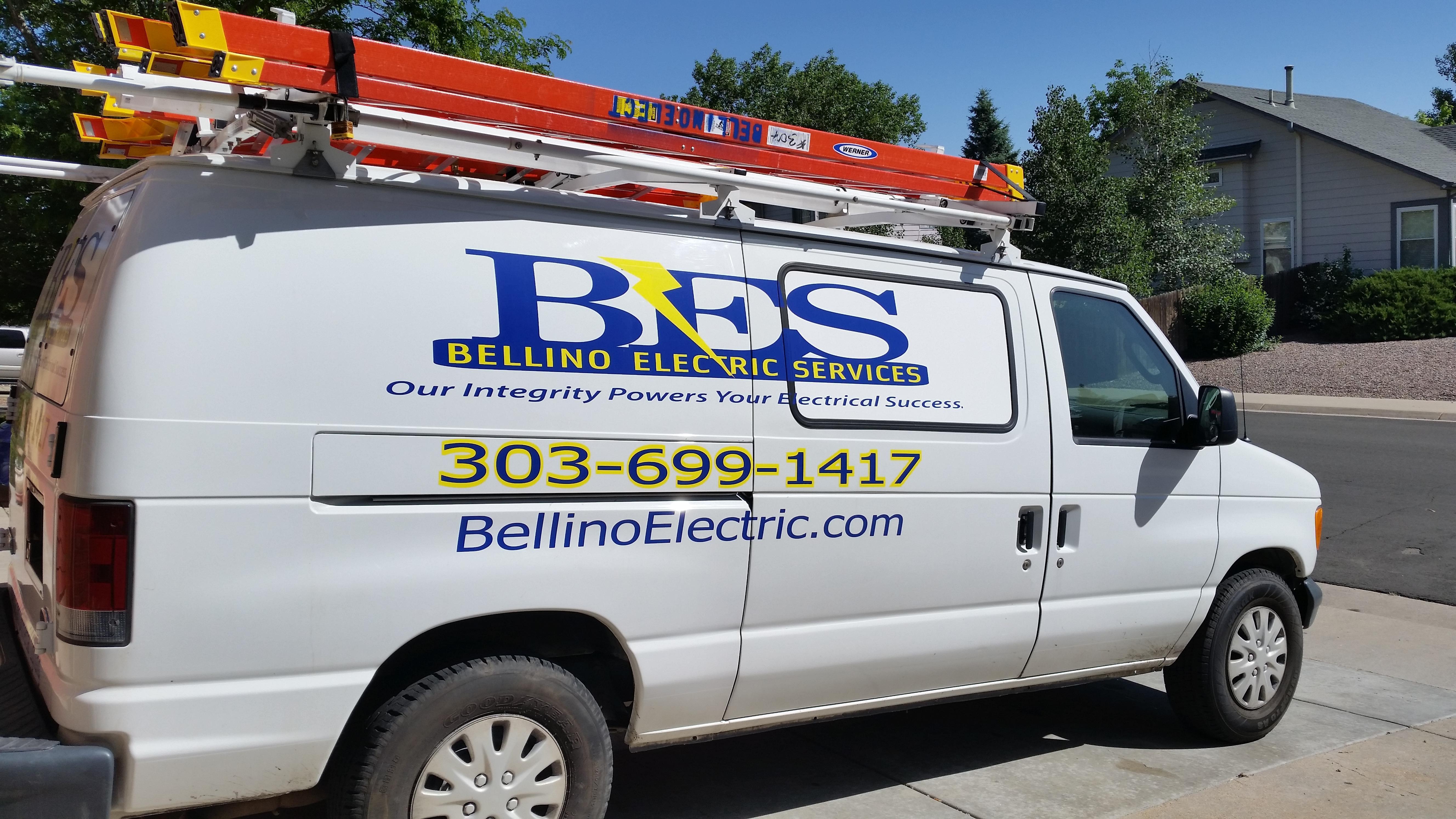 Bellino Electric Services