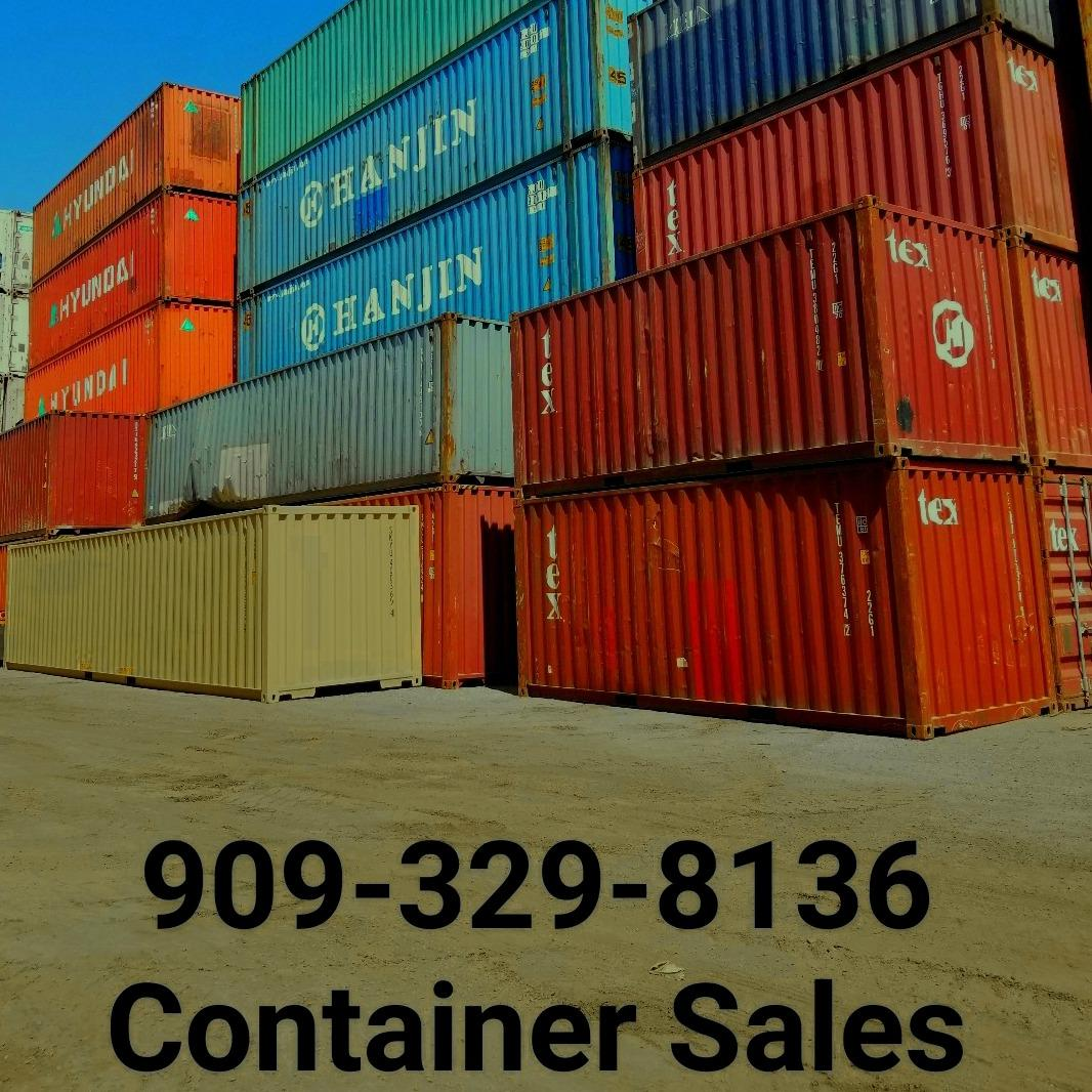 Inland Container Services Inc