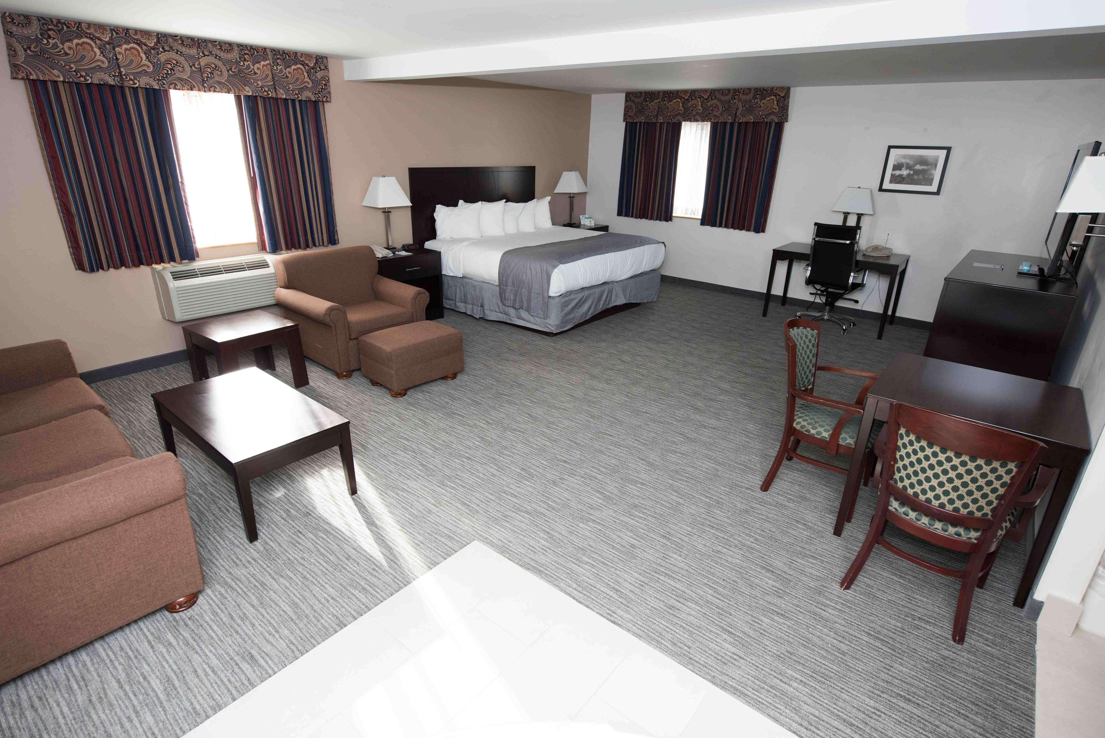 Best Western New Baltimore Inn image 13