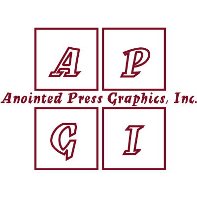 Anointed Press Graphics, Inc image 10