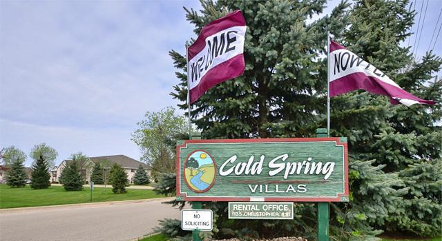 Cold Spring Villas image 0