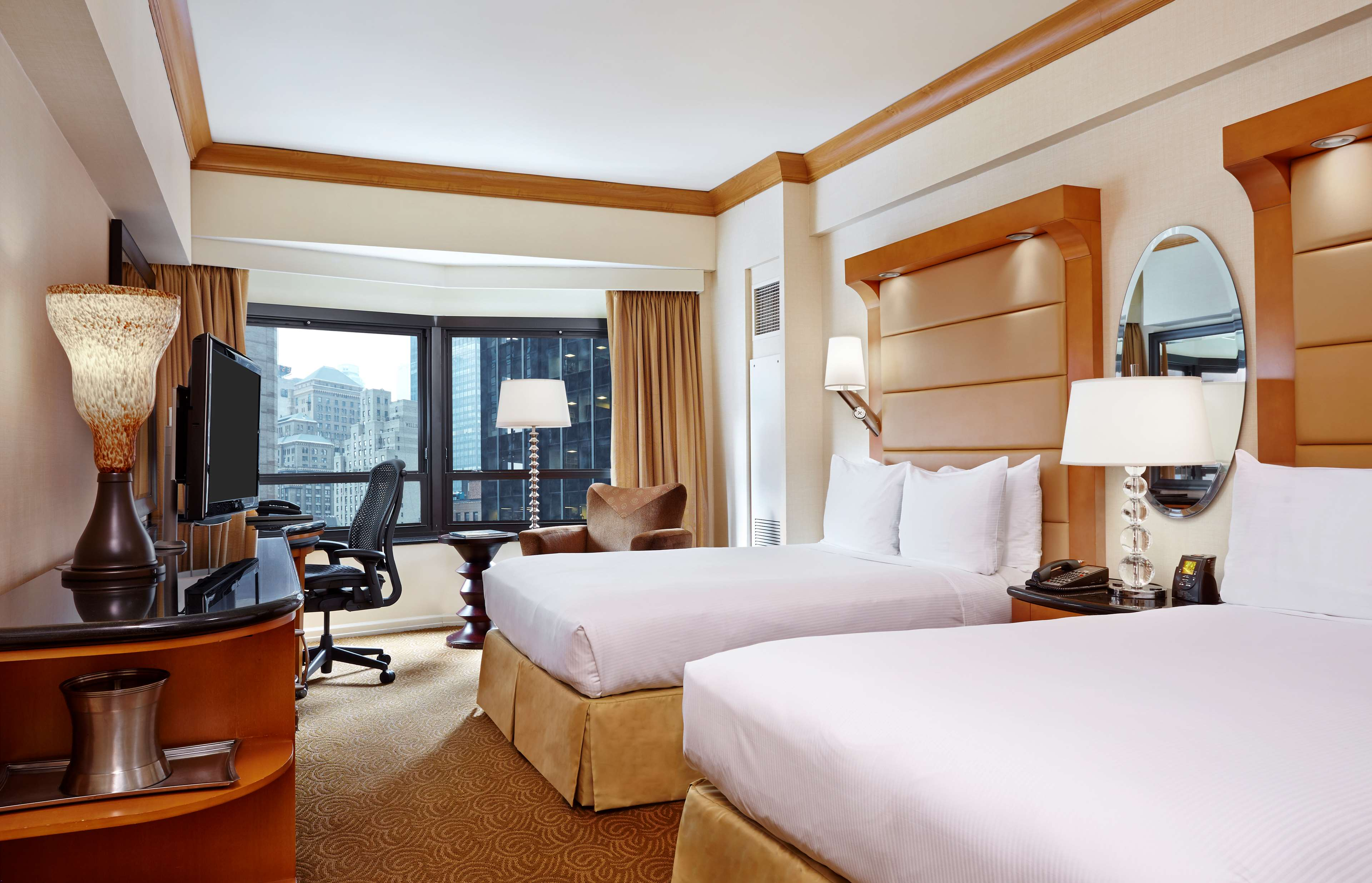 New York Hilton Midtown image 36