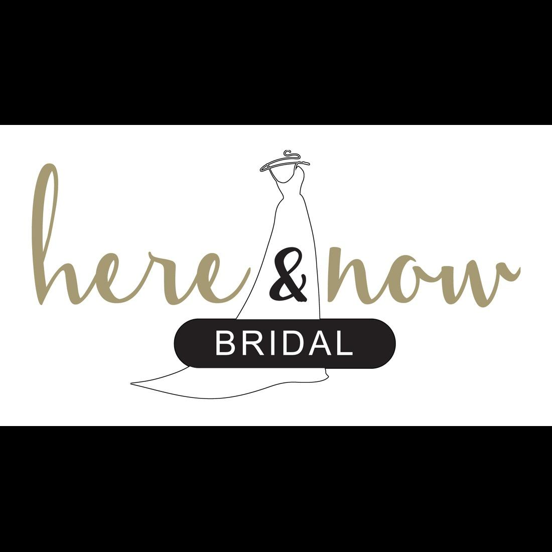 Here & Now Bridal image 3