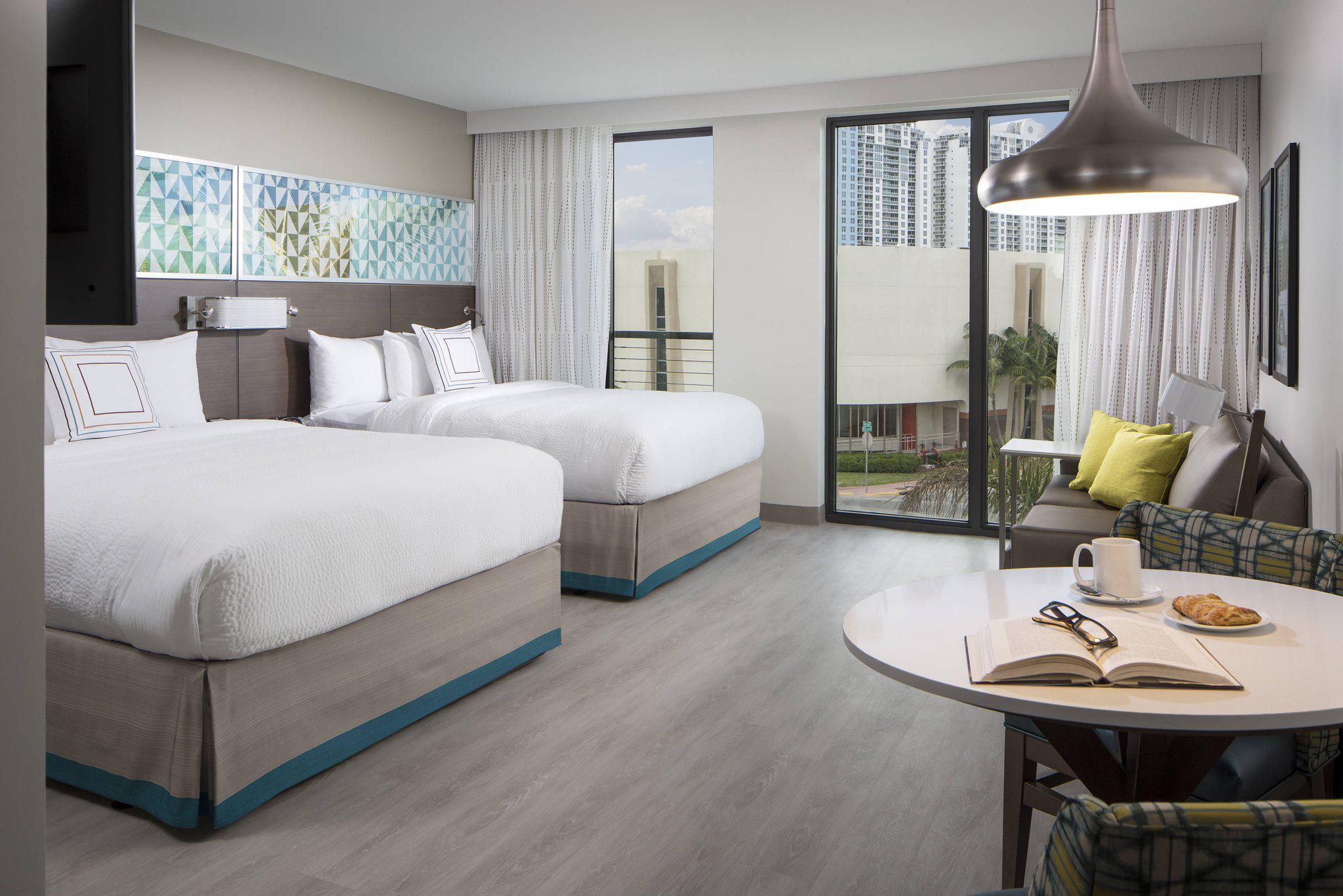 Residence Inn by Marriott Miami Beach South Beach
