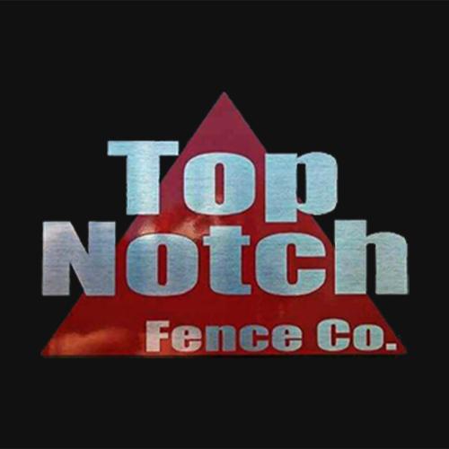 Top Notch Fence image 0