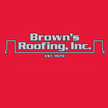Brown's Roofing, Inc.