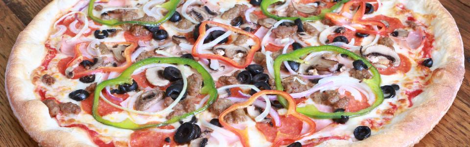 Tony's Pizza in Charlotte, NC, photo #6