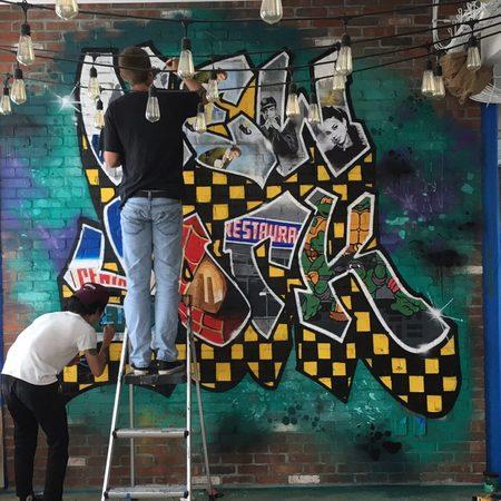 Graffiti USA image 1