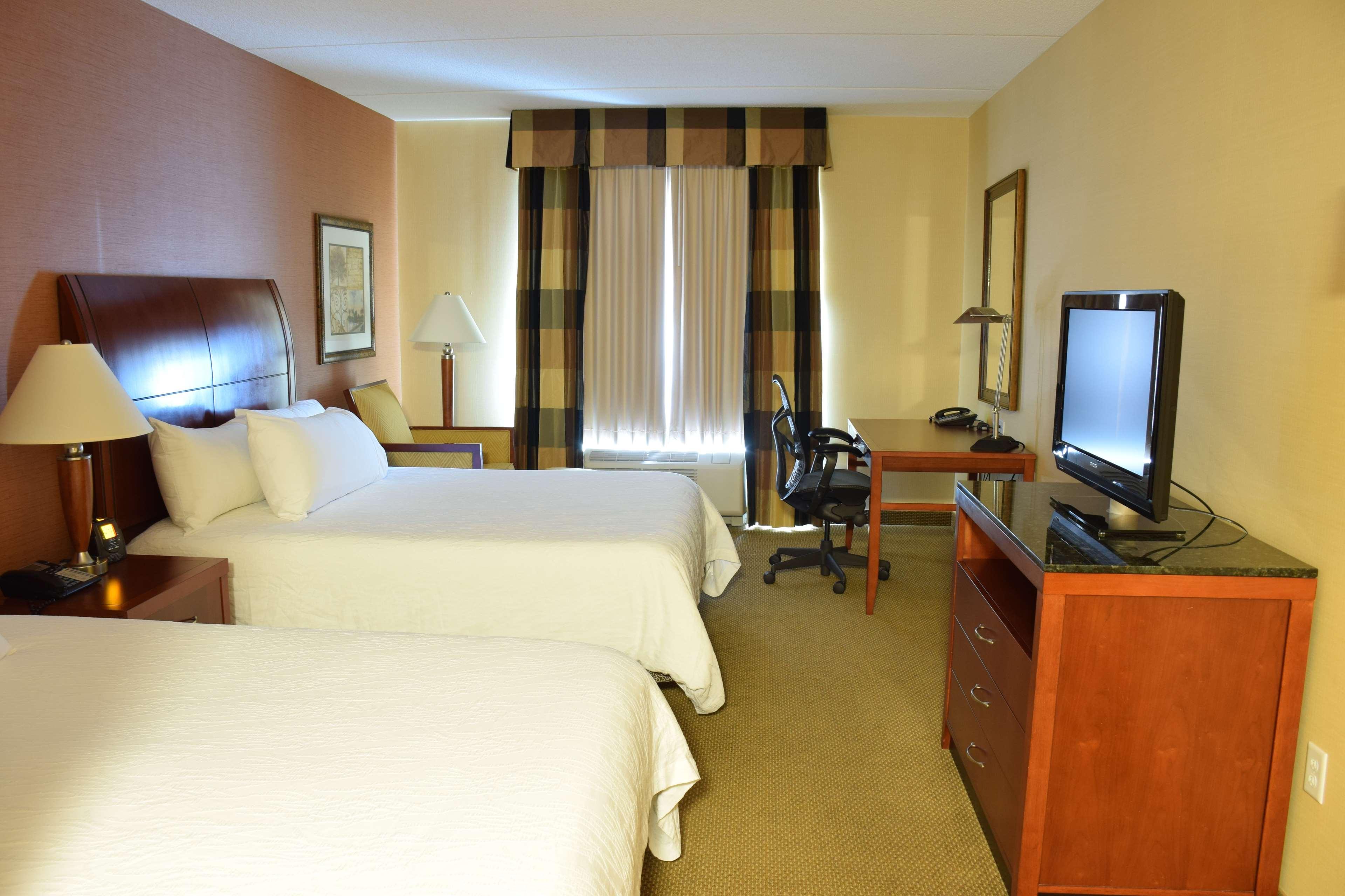 Hilton Garden Inn Dayton Beavercreek image 20