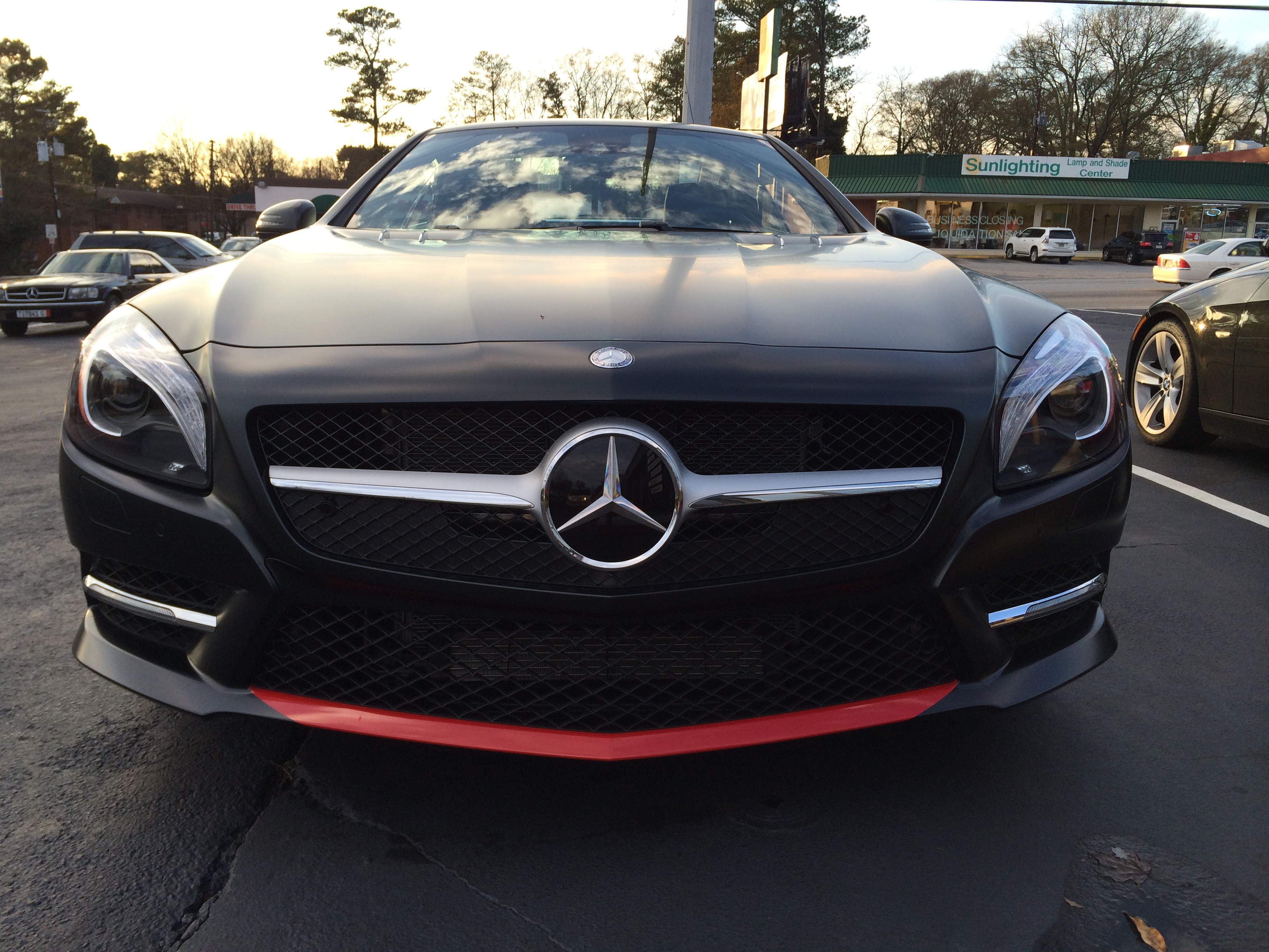 Mercedes benz atlanta ga mercedes benz of buckhead html for Buckhead mercedes benz
