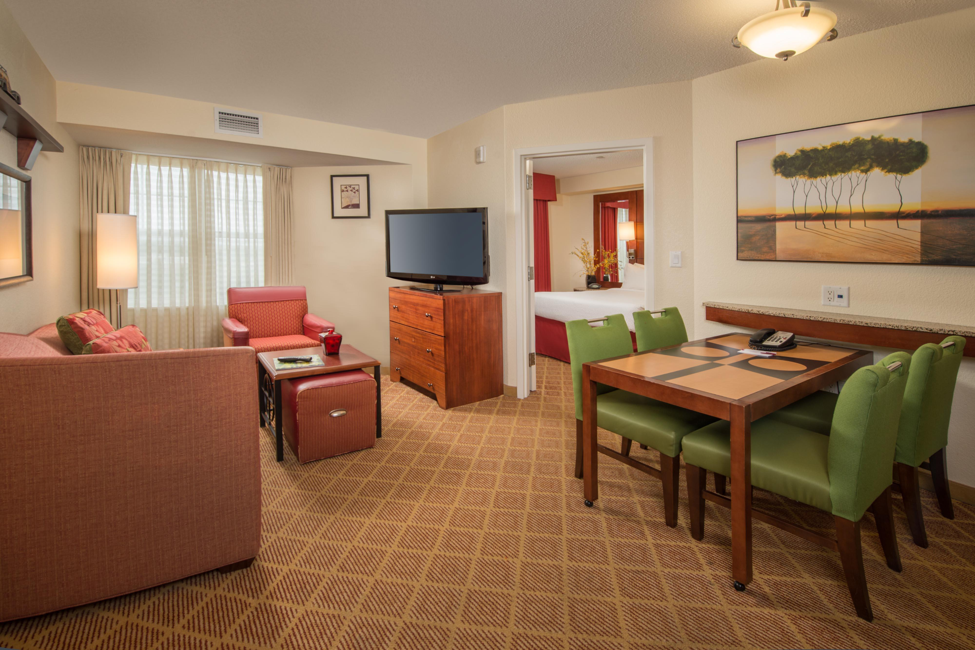 Residence Inn by Marriott Dulles Airport at Dulles 28 Centre image 4