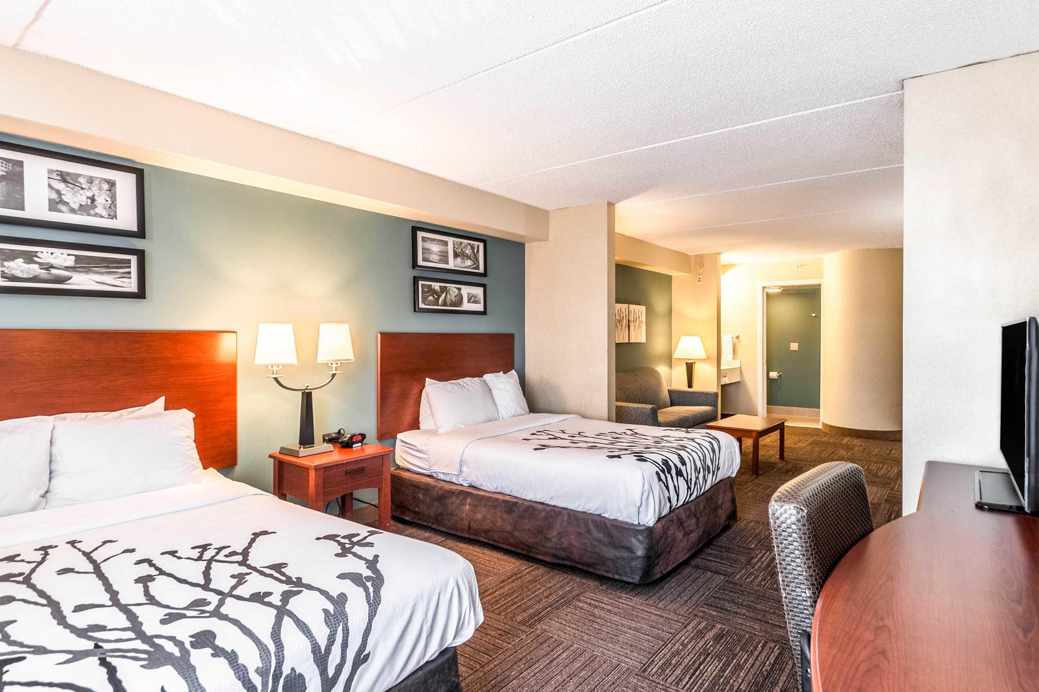 Sleep Inn & Suites Rehoboth Beach image 17