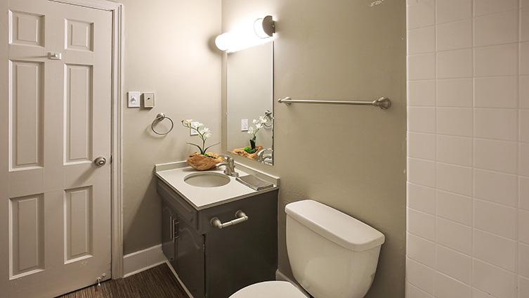 The Hub at Baton Rouge Apartment Homes image 20
