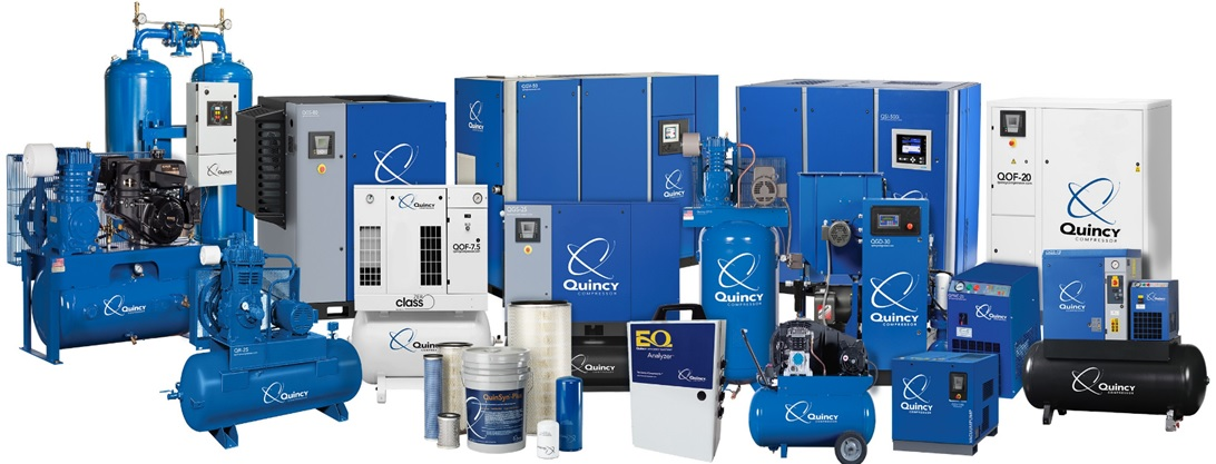 Associated Compressor & Equipment image 0