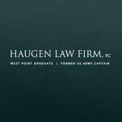 Haugen Law Firm, P.C.