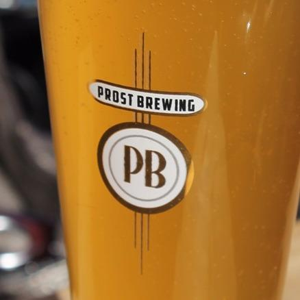 Prost Brewing Fort Collins