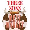 Clay Godfrey Meats and Three Sons Meat Market