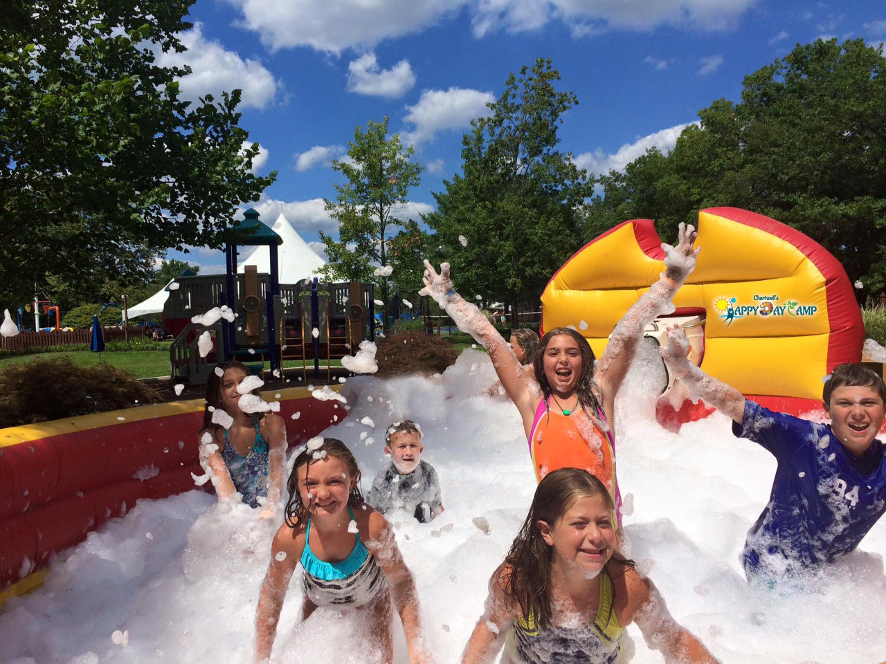 Chartwell's Happy Day Camp Marlton image 35