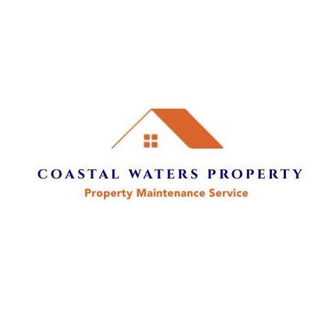 Coastal Waters Property Services Logo