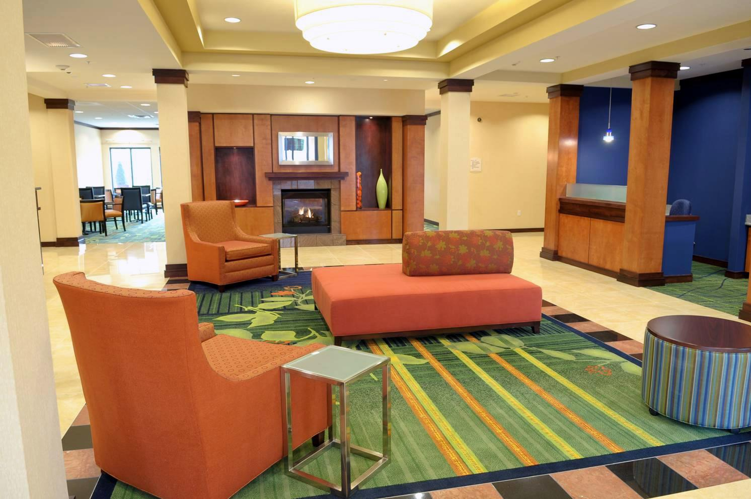 Fairfield Inn & Suites Portland North image 7
